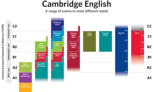 poziomy-egaminow-cambridge-english